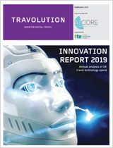 Travolution Innovation Report 2019